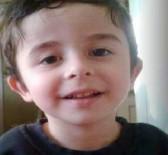 YAŞAM MÜCADELESİ - Süt Kazanına Düşen Çocuk Hayatını Kaybetti