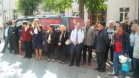 PARTİ MECLİSİ - Tavşanlı CHP'den Halka Aşure İkramı