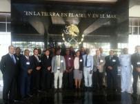 DENİZ KUVVETLERİ - TİKA'dan Karayip Devletler Birliği'ne Donanım Desteği