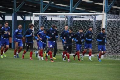 Trabzon 4 zorlu sınavdan geçecek