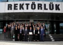 FEN FAKÜLTESİ - TÜ'nün Biyoloji Bölümüne FEDEF'den Akreditasyon Sertifikası Verildi