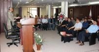 TOPLU İŞ SÖZLEŞMESİ - Türk Metal Sen'in İşyeri Temsilcileri Eğitime Alındı