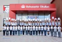 YABANCı DIL - Uluslararası Yabancı Dil Sınavlarında Bahçeşehir Başarısı