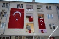 SÖZLEŞMELİ ER - Vali Kamçı Şehit Furkan Hamamcı'nın Mevlidine Katıldı