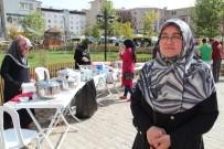 KERMES - Vanlı Kadınlardan 'Halep' İçin Kermes