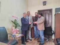 BOZOK ÜNIVERSITESI - Yozgat'ta Kaz Yetiştiricileri Derneği Kuruldu