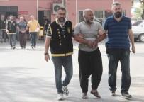 ŞAFAK VAKTI - Adana'da 4 Firari Yakalandı