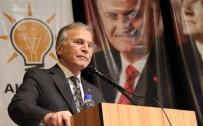 WASHINGTON POST - AK Parti Milletvekili Mehmet Ali Şahin Açıklaması