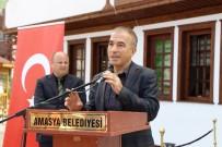 BOSTANCı - AK Partili Bostancı, 'Lastik' Tartışmasını Değerlendirdi