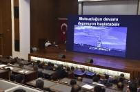 ANKARA EMNİYET MÜDÜRLÜĞÜ - Ankara Büyükşehir Belediyesi EGO Şoförlerine Yönelik Eğitimleri Devam Ediyor