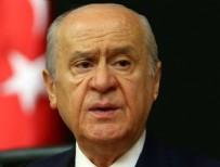 SELİN SAYEK BÖKE - Bahçeli'den başkanlık sistemi açıklaması