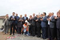 BİLİM SANAYİ VE TEKNOLOJİ BAKANI - Bakan Özlü Açıklaması 'Türkiye Her Geçen Gün Büyüyor'
