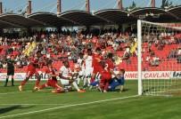 SIVASSPOR - Balıkesir-Sivasspor Maçında Kazanan Yok