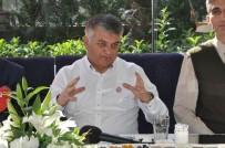 KAMU GÖREVLİLERİ - Balıkesir Valisi Ersin Yazıcı'dan FETÖ Açıklaması