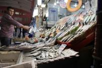 HÜSEYIN ÇALıŞKAN - Balıklar Ucuzladı, Rağbet Arttı