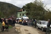 KOZCAĞıZ - Bartın'da Çıkan Yangında 2 Çocuk Öldü