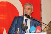 BİLGİSAYAR OYUNU - Başbakan Yardımcısı Kaynak Açıklaması 'Batı, Türkiye'nin Demokrasisinin Sağlığından Çok Darbecileri Düşünüyor'