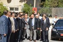 HILMI DÜLGER - Başbakan Yardımcısı Tuğrul Türkeş, Kilis'te