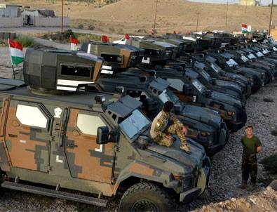 Başbakanlık'tan Musul operasyonu açıklaması