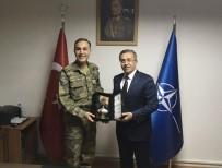BARıŞ GÜCÜ - Başkan Çetin, Balkanlar'da 15 Temmuz'u Anlattı