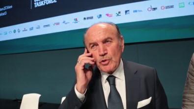 Başkan Topbaş'tan Tatlıcı Ali'ye 'Geçmiş Olsun' telefonu
