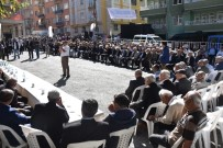 SELAHATTIN GÜRKAN - Battalgazi Belediyesi'nin Aşure Etkinliği Yoğun İlgi Gördü
