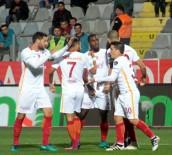 AHMET ÇALıK - Bruma Attı, Galatasaray Kazandı