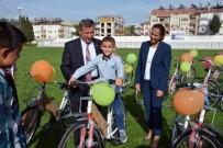 TÜRK STANDARTLARI ENSTİTÜSÜ - Burdur'da Bisiklet Seferberliği!