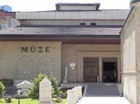 NUMAN KURTULMUŞ - Burdur'un Yeni Müzesine Ödenek Müjdesi