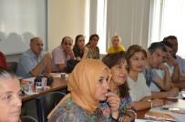 MISYON - Büyükşehir'den Sertifikalı Eğitim