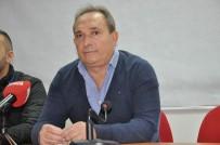 SIVASSPOR - Can Cangök Açıklaması 'İlk Golü Biz Atsaydık Farklı Olurdu'