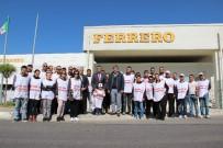 ASGARI ÜCRET - CHP'li Özel Açıklaması 'Ya İşçinin Hakkını Verirsiniz Ya Da Ürünlerinize Boykot Uygularız'