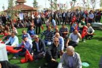 ÇUKURKUYU - Çukurkuyu Halkı Şehit Ömer Halisdemir'i Anlattı;