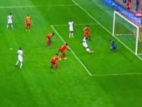 MARIO GOMEZ - Aboubakar Beşiktaş taraftarını çıldırttı