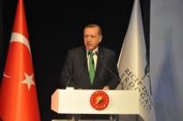 EZİLME TEHLİKESİ - Cumhurbaşkanı Erdoğan Rize'de