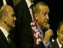 PARLAMENTO - Erdoğan: 241 şehidimizin katillerini affedemeyiz