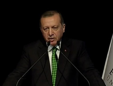 Cumhurbaşkanı Erdoğan: Biz bunların canını okuruz