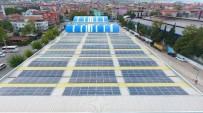 OSMAN ZOLAN - Denizli Büyükşehir, Gücünü Güneşten Alıyor