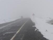 HAVA SICAKLIĞI - Doğu Anadolu Bölgesinde kar yağışı bekleniyor