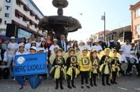 HÜSEYIN ÖZCAN - Edirne'de Öğrenme Şenlikleri