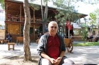 FİZİK TEDAVİ - Emekliler Derneği Afyonkarahisar'da Jeotermal Fizik Tedavi Ve Rehabilitasyon Merkezi Açmayı Hedefliyor