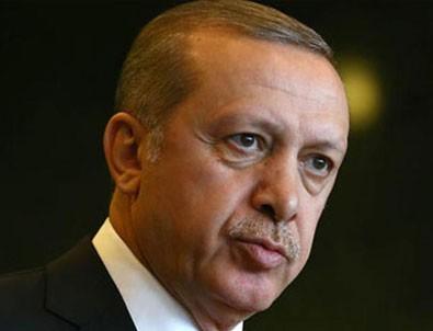 Erdoğan'ın Böhmermann itirazına ret!