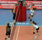 SAYıLAR - Filede Bursaspor Farklı Kazandı