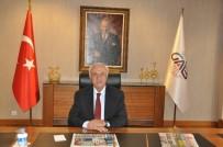 İHRACAT - GAİB'te Çevre Etiketi Eğitim Semineri Düzenlenecek