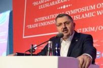 İSLAM ÜLKELERİ - Gündoğdu Açıklaması 'İslam Ülkeleri Olarak Artık Harekete Geçmeliyiz'