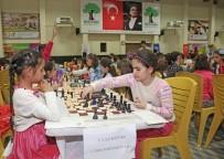 SATRANÇ FEDERASYONU - Hamleler, Cumhuriyet Kupası İçin Yapılıyor