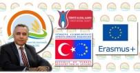 ANKARA ÜNIVERSITESI - Hayal Bile Edilemeyen Avrupa Birliği Projesi Onaylandı