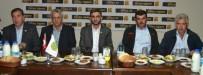 İŞBİRLİĞİ PROTOKOLÜ - HAYKOOP, Örgütlenmeye Dikkat Çekti