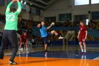ALİHAN - Hentbol Erkekler Süper Lig