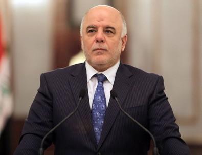 Irak Başbakanı İbadi'den DEAŞ açıklaması